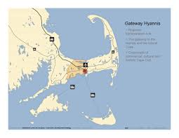 hyannis harbor plan offshoots