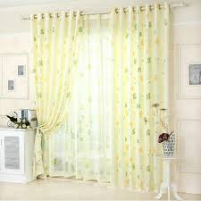 rideaux cuisine fenêtre rideau pour salon floral rideau rideaux de la cuisine