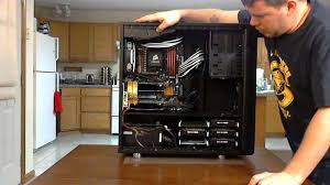 fractal design define xl r2 fractal design define xl user experience review