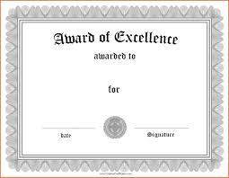 certificate of appreciation wording bio example