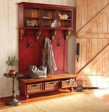 entryway hall tree with storage foter
