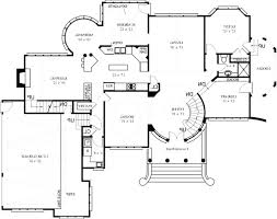 contemporary house designs and floor plans modern home design floor plans makushina