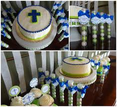 Decoration For First Communion Real Party Modern First Communion Celebration U2013 One Stylish Party