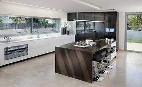 cuisine ilot central design ilot central cuisine design avec newsindo co
