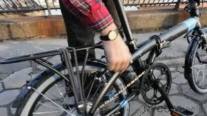 best folding bike 2012 tern link d8 folding bike best value tern bicycle