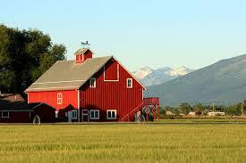 wedding venues in montana bitterroot barn wedding bitterroot cabins
