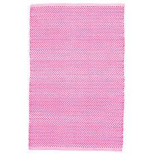Pink Outdoor Rug C3 Herringbone Fuchsia Indoor Outdoor Rug Dash Albert