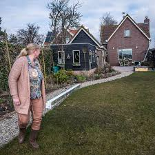 project houses holland is relocating homes to make more room for high water