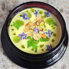les fleurs comestibles en cuisine les fleurs comestibles menthe amandes et soupes