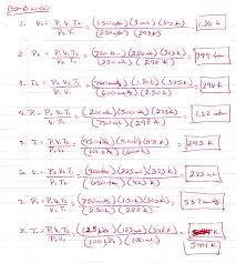 gas law review worksheet answers fts e info
