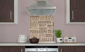 plaque credence cuisine crédence cuisine plus de 50 idées pour un intérieur contemporain