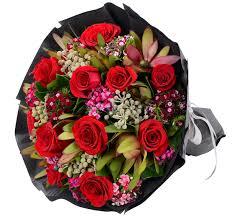 flower bouquet gift flowers hk