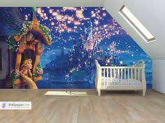 disneys tangled inspired wall i would love to have something