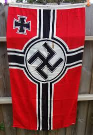 Small Flag Pole Wwii German Flags Banners U0026 Pennants For Sale And Wanted