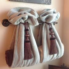 Bathroom Towel Designs worthy Ideas About Decorative