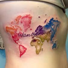 niagara tattoo artist a tat of class jennette conners body art