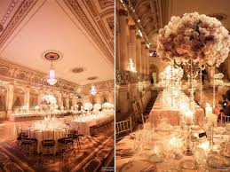 city wedding decorations 26 best new york plaza wedding inspiration images on