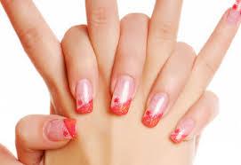 gel nails vs acrylic nails jenny u0027s nail polish blog