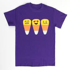 Furniture Emoji Symbols Of Sweetness Candy Corn Emoji T Shirt Ilovetocreate