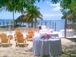 key largo weddings florida wedding key largo cottages