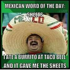 Mexican Word Of The Day Meme - mexican word of the day album on imgur