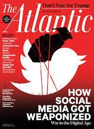 the atlantic u0027 editors endorse hillary clinton for president the