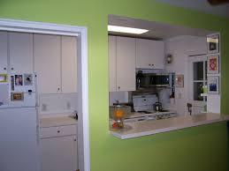 kitchen small design with breakfast bar flatware low maintenance