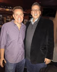 who eric thompson has worked with celebrities new format magic
