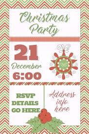 customizable design templates for holiday potluck postermywall