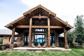 hand build architectural wood framework model house reclaimed barn wood distinguished boards beams