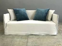 housse assise canapé superbe housse assise canapé minimaliste