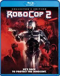 amazon com robocop 2 collector u0027s edition blu ray peter