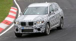 2017 bmw x3 vs 2018 is this a 2018 x3 mule or has bmw caught audi u0027s bug and it u0027s a