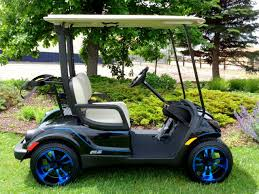 custom golf car colors masek golf car company