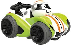 si e auto chicco chicco rc auto mit licht und soundfunktion robo chicco kaufen