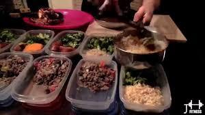 cuisine fitness meal prep 101 joey hornyak fitness