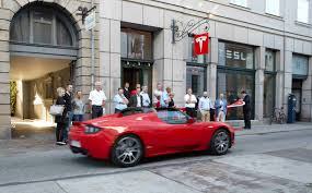 tesla dealership tesla factory stores under fire from dealer groups the truth