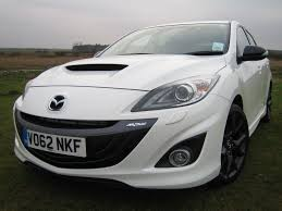 mazda mps mazda3 mps road test is fun but car is quite unruly find out