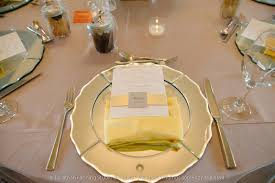 charger plate gallery signature event rentals