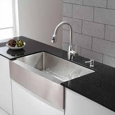 Deep Kitchen Sink Slop Sink With Cabinet Jessmar Info