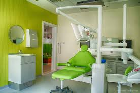 Amazing Ideas Of How To Design A Modern Dental Clinic For Children - Dental office interior design ideas
