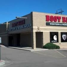 The Boot Barn Locations Boot Barn 13 Photos Shoe Stores 5720 N Academy Blvd