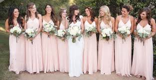 cheap bridesmaid dresses blush pink bridesmaid dresses chiffon bridesmaid dress