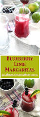 check out blueberry lime margaritas it u0027s so easy to make super