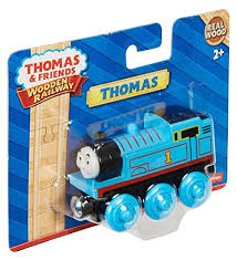 Amazon Fisher Price Thomas U0026 Friends Wooden Railway Thomas