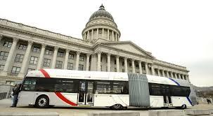Utah Travel Buses images Behind the headlines uta overhaul regulating sexual assault jpg