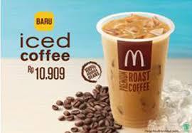 Iced Coffee Mcd iced coffee from mcdonalds coffee drinker