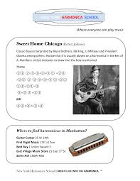 harmonica tabs new york harmonica