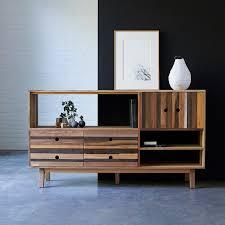credenza prezzo credenza in legno riciclato 180 prezzo tikamoon