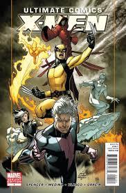 ultimate marvel ultimate comics 1 ultimate marvel comicbookrealm
